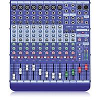 Bộ trộn âm thanh Mixer Analog - MIDAS DM12- Hàng chính hãng