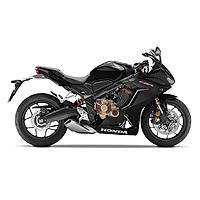 Xe Moto Honda CBR650R - 2021