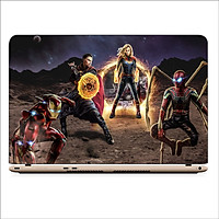 Mẫu Dán Decal Laptop Mẫu Dán Decal Laptop Cinema - DCLTPR 274