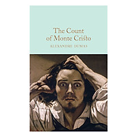 Macmillan Collector's Library: The Count of Monte Cristo (Hardcover)