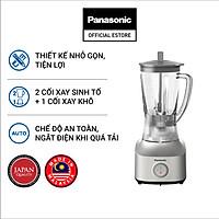 Máy Xay Sinh Tố Panasonic MX-M210SRA (450W - 1.0 Lít) - Hàng Chính Hãng