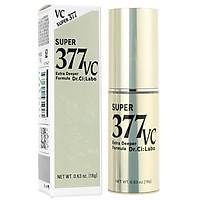 Tinh chất làm trắng da, ngăn ngừa thâm và mụn DR.CI:LABO SUPER WHITE 377 VC SERUM 18 g