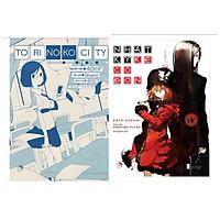 Combo Truyện Ngắn Hay : TORINO CITY - Thành Phố Bị Bỏ Rơi + Nhật Ký Kẻ Cô Đơn ( Bộ 2 Cuốn / Tặng Kèm Postcard Green Life )