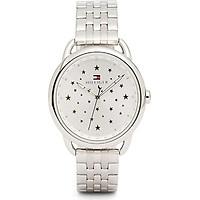 Đồng hồ đeo tay  Nữ dây kim loại Tommy Hilfiger 1781736