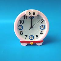 Đồng hồ báo thức để bàn Doraemon HX3164 - màu ngẫu nhiên