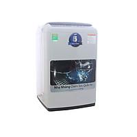 Máy giặt Samsung 7.2 kg WA72H4000SG-SV - (Hàng Chính Hãng)