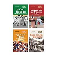 Combo Tủ sách lịch sử Việt Nam 6