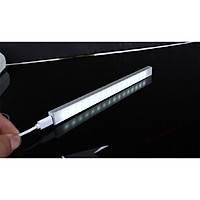 Đèn led mini cảm ứng chạm cắm MicroUSB L2801 ( Tặng móc dán treo tường đa năng )