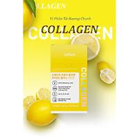 Bột Collagen Hàn Quốc 1500mg/30 gói Vitamin C hiệu Numate