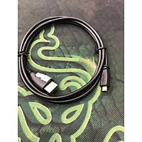 Cáp MICRO HDMI --> HDMI  Y-C153, dài 1,5 mét