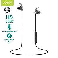 Tai Nghe Bluetooth ROBOT R5 - Hàng Chính Hãng