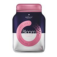 Kẹo dẻo bổ sung Collagen Sakura Bloom Anti - Aging Collagen Gummies