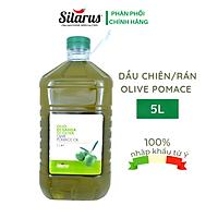 Dầu Olive POMACE Silarus 5 Lít