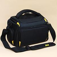 Túi máy ảnh DSLR F099 cho Canon, Nikon- Hàng nhập khẩu