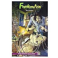 Oxford Progressive English Readers 5: Frankenstein