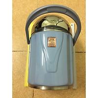 Cặp lồng cơm inox 304 giữ nhiệt SSX loại 2.2L