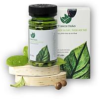 (Combo 03) Thực phẩm chức năng Tỳ Bách Thảo hỗ trợ điều trị hôi miệng và trào ngược dạ dày
