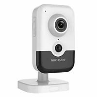 Camera IP Cube hồng ngoại 5MP chuẩn nén H.265+ Wifi,DS-2CD2455FWD-IW - Hàng Chính Hãng