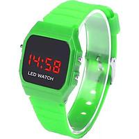 Đồng hồ điện tử thời trang Led Unisex thông minh thể thao năng động ZO90