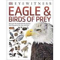 Eyewitness Eagle and Birds of Prey