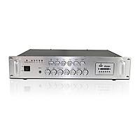 Amply chia 2 vùng ORIS Audio – J08D - Hàng nhập khẩu