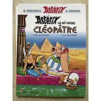 Asterix - Asterix và nữ hoàng Cleopatre