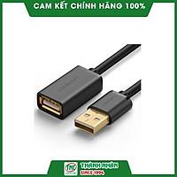 Cáp USB 2.0 nối dài 1m Ugreen 10314-Hàng chính hãng.