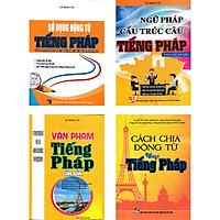 Combo Sách Học Tiếng Pháp Cho Người Mới Bắt Đầu