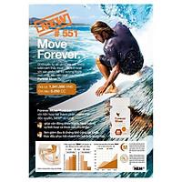 Thực phẩm chức năng dưỡng chất hỗ trợ khớp FOREVER MOVE (#551) (60 viên)
