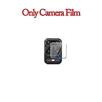Kính Cường Lực Bảo Vệ Camera 2 Trong 1 Cho Redmi Note 9s 7 8 9 Pro Max 8a 7a K30 K20 Pro 9a