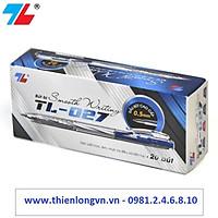 Hộp 20 cây bút bi Thiên Long - TL027 màu xanh