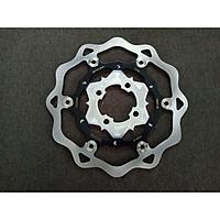 đĩa thắng galfer KTM cho xe máy 260mm tặng thêm bao tay spider