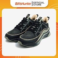 Giày Thể Thao Cao Cấp Nam Biti's Hunter X Army Green DSMH05100REU (Rêu)