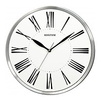 Đồng hồ treo tường hiệu RHYTHM - JAPAN CMG568NR19 (Kích thước 33.0 x 5.0cm)