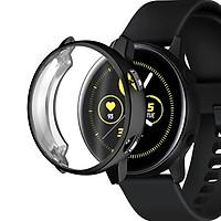 Ốp bảo vệ đồng hồ Galaxy Watch Active thời trang