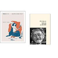Combo 2 cuốn sách: Ngày xưa (Danh tác) + Bài thơ của một người yêu nước mình