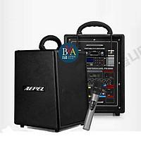 Máy trợ giảng Hàn Quốc AEPEL FC-1500 Micro không dây - HÀNG NHẬP KHẨU