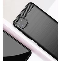 Ốp lưng chống sốc dành cho Samsung Galaxy A22 4G, Galaxy A22 5G Silicon hàng chính hãng Rugged Shield cao cấp - Hàng Nhập Khẩu