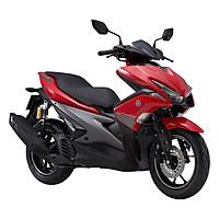 Xe Máy Yamaha NVX 155 Premium Phuộc Dầu - Đỏ Bạc