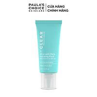 Kem dưỡng da chống nắng dành cho da mụn SPF 30 Paula's Choice Clear Ultra-Light Daily Fluid SPF 30 15 ml