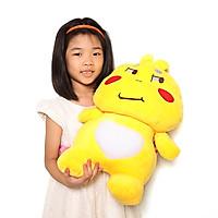 Gấu bông qoobee icon cao cấp size lớn 40cm
