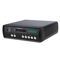 Bộ Khuếch Đại Kỹ Thuật Số Mini DSPPA - MINI60 / 2 X 30W Kết Nối Thuận Tiện USB & AMP; Bluetooth - Hàng Nhập Khẩu