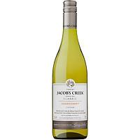 Rượu vang trắng Jacob's Creek Classic Chardonnay 750ml 11.9% - 13.9% - Không hộp