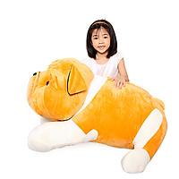 Gấu bông chó nhăn cao cấp khổng lồ 1m2