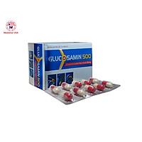 Thực Phẩm Chức Năng Glucosamin 500