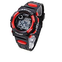 Đồng hồ thể thao trẻ em dây nhựa SNK 99269