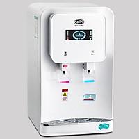 Máy Lọc Nước Nóng Lạnh Để Bàn CNC Công Nghệ Lọc UF CNC815UF - Hàng Chính Hãng