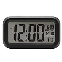 Đồng hồ để bàn báo thức điện tử