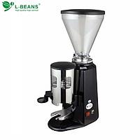 Máy xay cà phê chuyên nghiệp L-Beans SD-900N công suất  360W~1/2HP- xay được 10kg/giờ