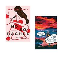 Combo 2 cuốn sách: Giờ Đức văn + Hồ sơ Rachel
